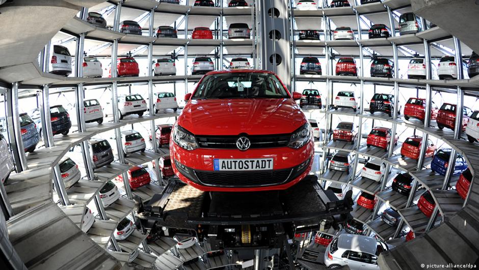 Uno de cada dos Volkswagen se financia a través de la Volkswagen Financial Services.