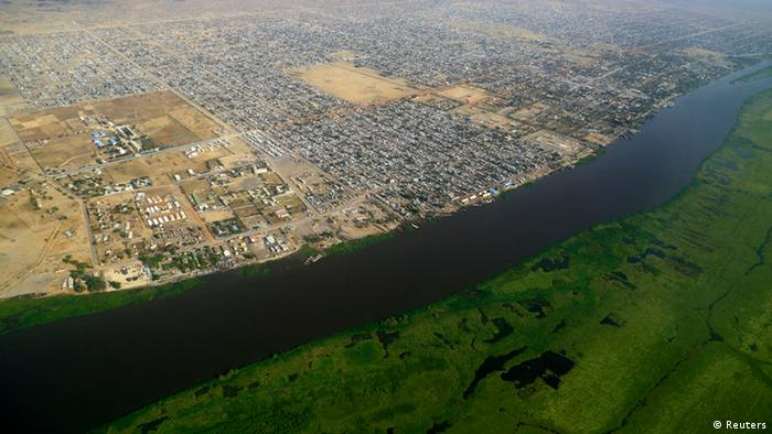 Malakal in Südsudan (Reuters)