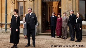 Fernsehserie Downton Abbey
