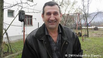 Stanovnik Vrbanjaca, Srbin, Jovo Vasiljević