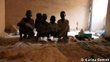Leben in Koranschulen im Senegal