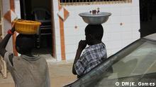Koranschulen im Senegal