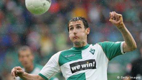 Miroslav Klose Werder Bremen 2007