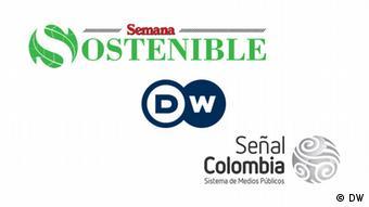 Symbolbild Wettbewerb Periodismo Medioambiental DW und Partner