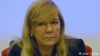 Paula Teixeira Cruz Justizministerin Portugal