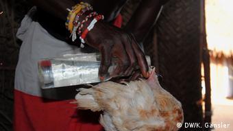 Bildergalerie Voodoo in Westafrika
