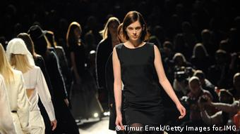 Berlin Fashion Week 2014 Designerin Esther Perbandt
