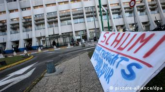 Στις επάλξεις οι Γάλλοι νοσοκομειακοί γιατροί