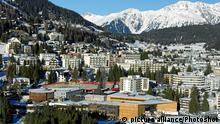 Weltwirtschaftsforum Davos ARCHIV 2011