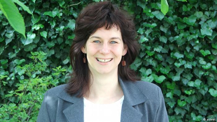 Sabine Vana-Ströhla @privat