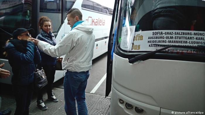 Мнозина в Хаген се опасяват от още по-голям приток на мигранти