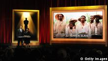 Oscar-Nominierungen 2014 12 Years a Slave