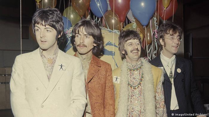 The Beatles 1967