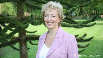 Andrea Leadsom MP South Northamptonshire