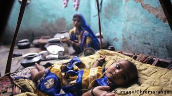 Bildergalerie Mutterliebe Indien