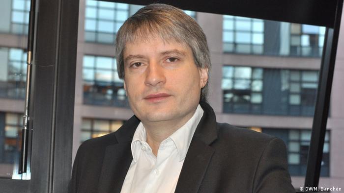Sven Giegold, Mitglied des Europäischen Parlaments