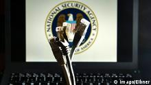 Symbolbild NSA Abhöraffäre