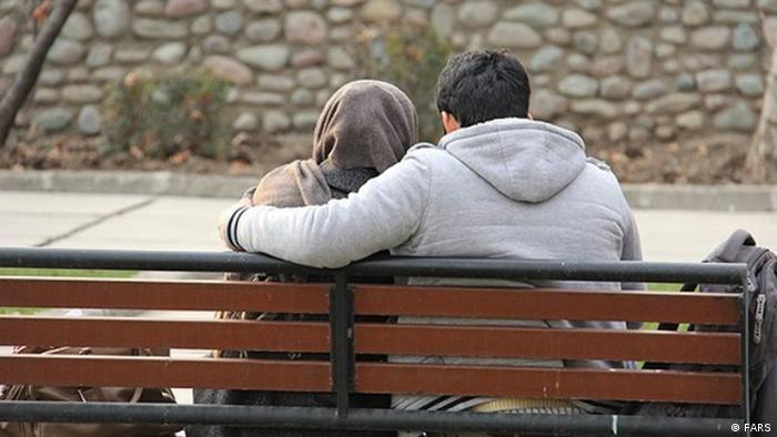 Bildergalerie Iran KW3 Liebe