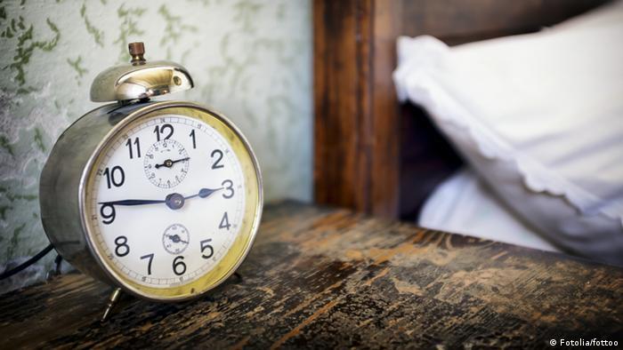 0,,17370039 303,00 معمای «خواب چند روزه» در روستایی در قزاقستان