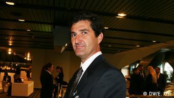 Francisco Iguerabide, vicepresidente de la Asociación Argentina de Consorcios Regionales de Experimentación Agrícola, AACREA.