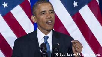 USA PK Obama zur NSA-Affäre 17.1.2014