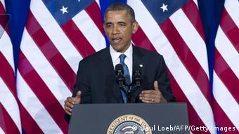 Την Παρασκευή ο Μπαράκ Ομπάμα υποσχέθηκε περιορισμούς στη λειτουργία των μυστικών υπηρεσιών