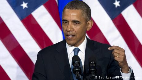 Obama announces reforms to some US spying programs