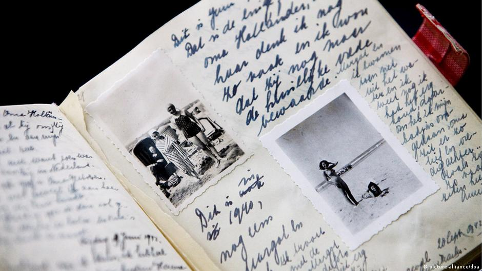 Japanese retain fascination with Anne Frank | DW | 02.03.2015