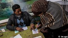 Ägyptens Verfassungsreferendum