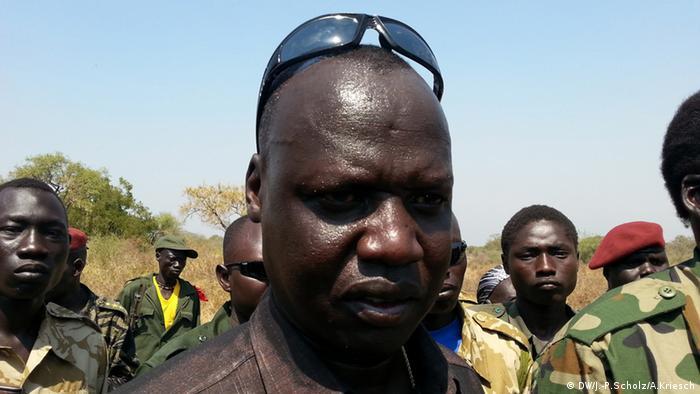 Bildergalerie Südsudan Der jüngste Staat der Welt versinkt im Chaos - Akot Arech (Foto: Jan-Philipp Scholz/Adrian Kriesch)