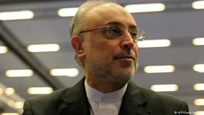 Iran IAEA beginnt Inspektionen zur Umsetzung des Atom-Abkommens 20.01.2014