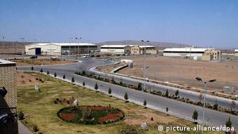 ایران ۴۱۰۰ کیلوگرم از ذخایر اورانیوم غنیشده خود را رقیق کرده است