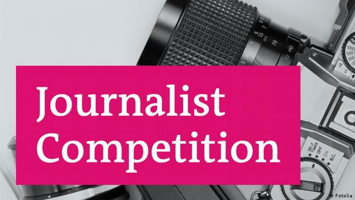 Kompetisi Jurnalis DW Indovision