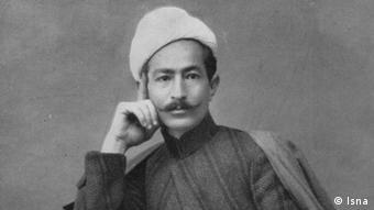 Aref Ghazvini
