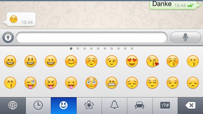 Digital Natives Use Emoticons Because They Are Too Lazy To Write