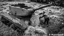 Жизнь после войны: Афганистан глазами фотографа Маджида Саиди