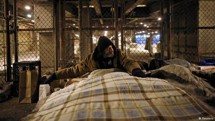 Bildergalerie USA Armut (Reuters)