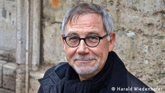 Harald Wiedenhofer, Generalsekretär des Europäischen Verbandes der Landwirtschafts-, Lebensmittel- und Tourismusgewerkschaften EFFAT (Foto: Privat)