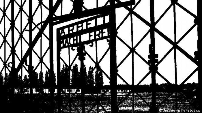 W obozowym piekle Dachau skrzyżują się drogi ks. Kazimierza Majdańskiego i Heinricha Schuetza