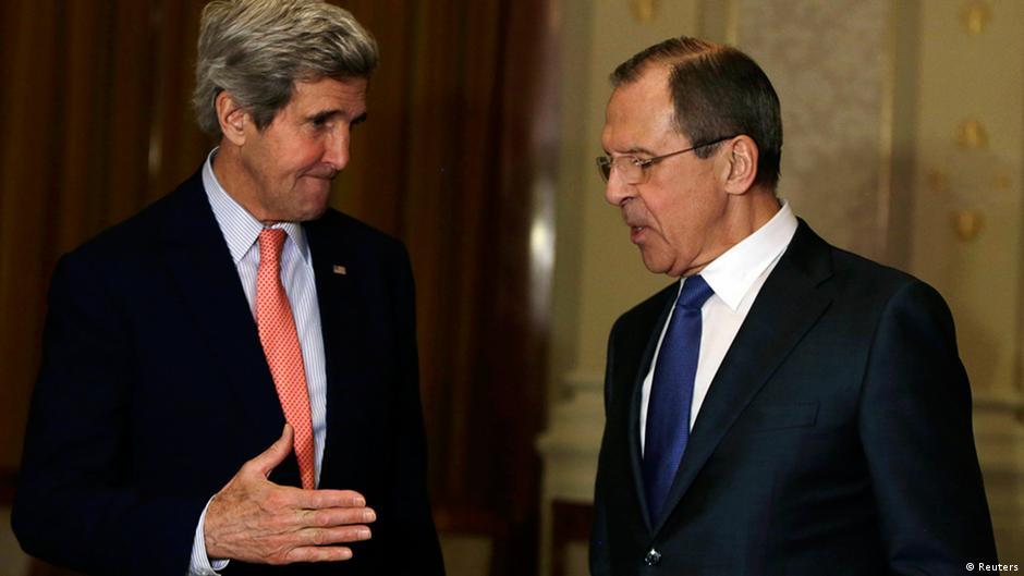 США готовы обсудить с Россией конфликт в Сирии | Новости из Германии о событиях в мире | DW | 18.09.2015
