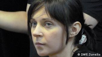 Екатерина Кибальчич