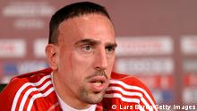Franck Ribery (Lars Baron/Getty Images)
