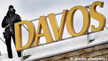 Davos Schweiz 2014 WEF Weltwirtschaftsforum