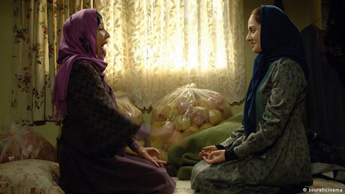 Fajr Film Festival Iran 2014
