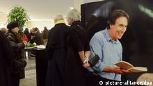 Gedenkkonzert für Claudio Abbado in der Berliner Philharmonie 23.01.2013