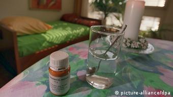 Betäubungsmittel Natrium Pentobarbital