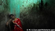 Kinderprostitution in Bangladesch
