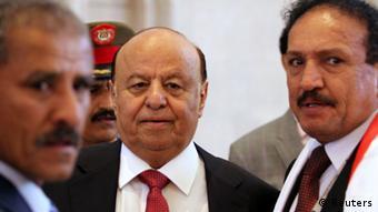 Abschlusszeremonie Nationaler Dialog Jemen
