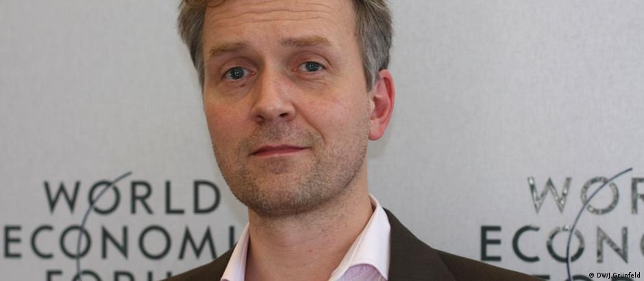 Andreas Becker é articulista de economia da Deutsche Welle