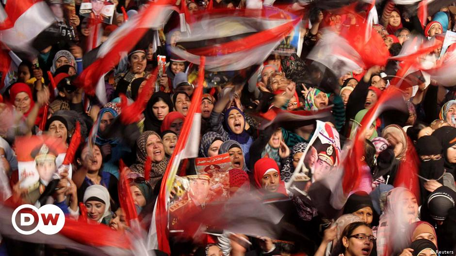 Egypt's Arab Spring: The bleak reality 10 years after the uprising
